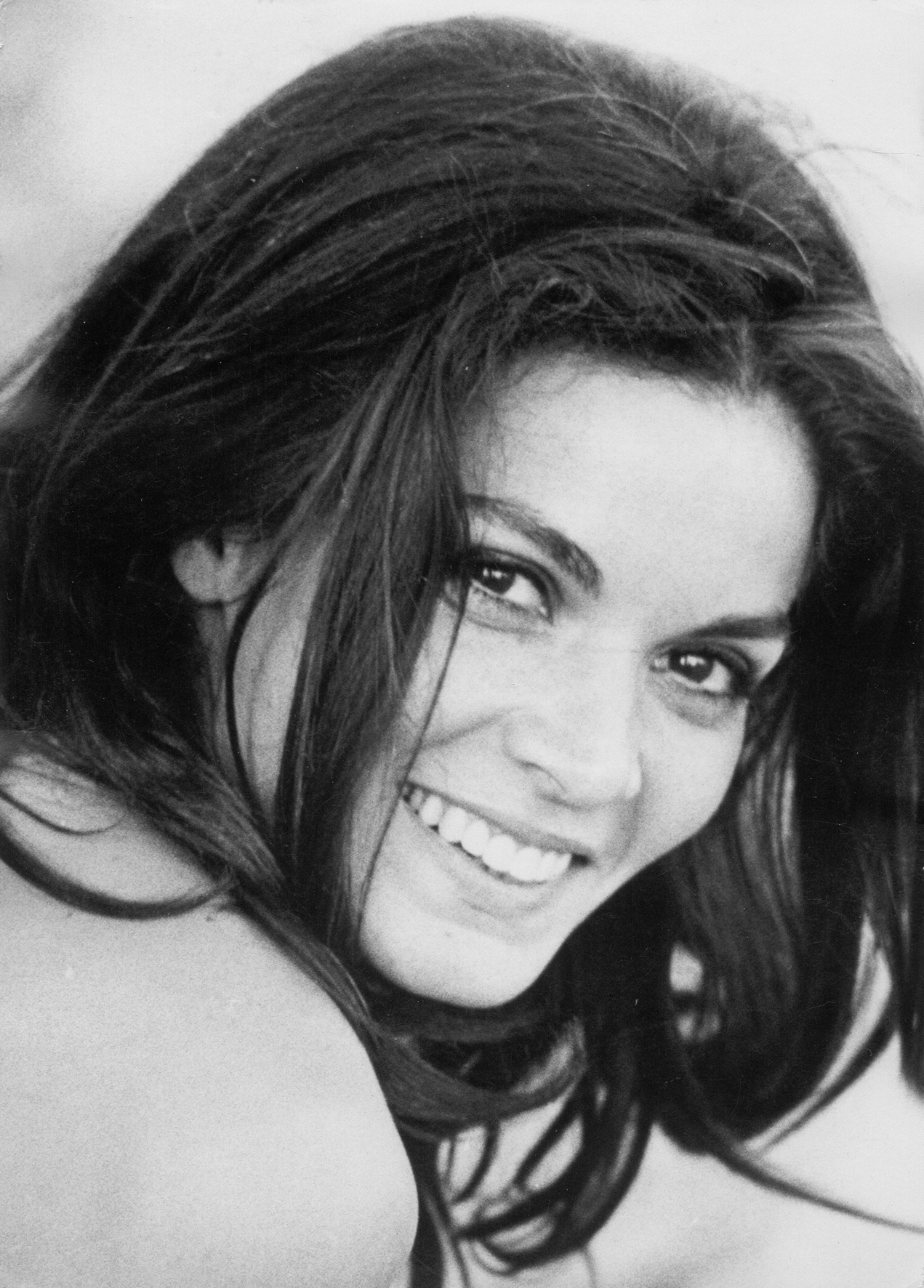 Florinda Bolkan Nude Photos 80